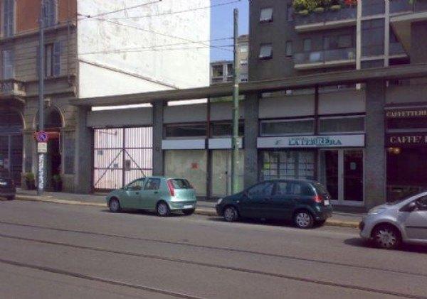 Ordine Negozio in Affitto a Milano - 35 m²