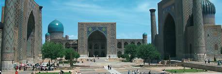Ordine Uzbekistan