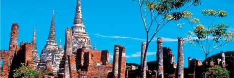 Ordine Grantour Thailandia