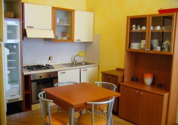 Ordine Appartamento in Affitto a San Remo - 3 locali