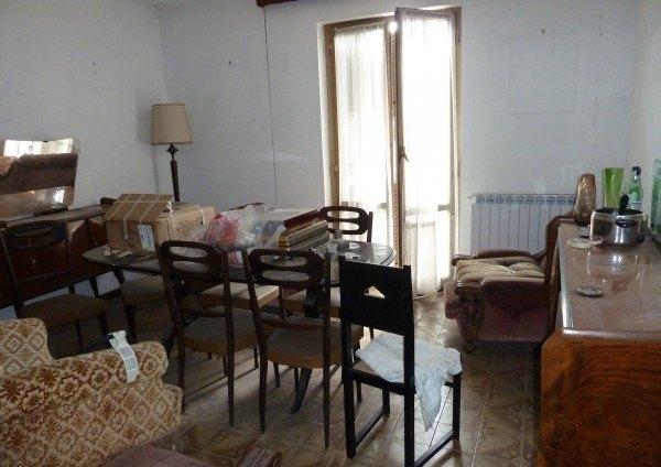 Ordine Appartamento in Affitto a Moconesi - 5 locali