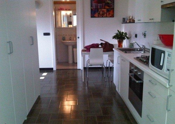 Ordine Casa indipendente in Affitto a Chiavari - 45 m²
