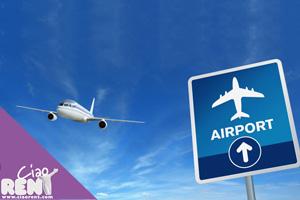 Ordine Servizio aeroporti