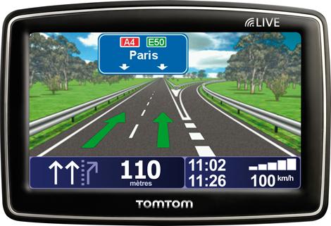 Ordine Noleggio GPS