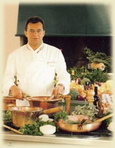 Ordine La cucina di Simone Tessari