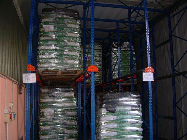 Ordine Logistica Distributiva