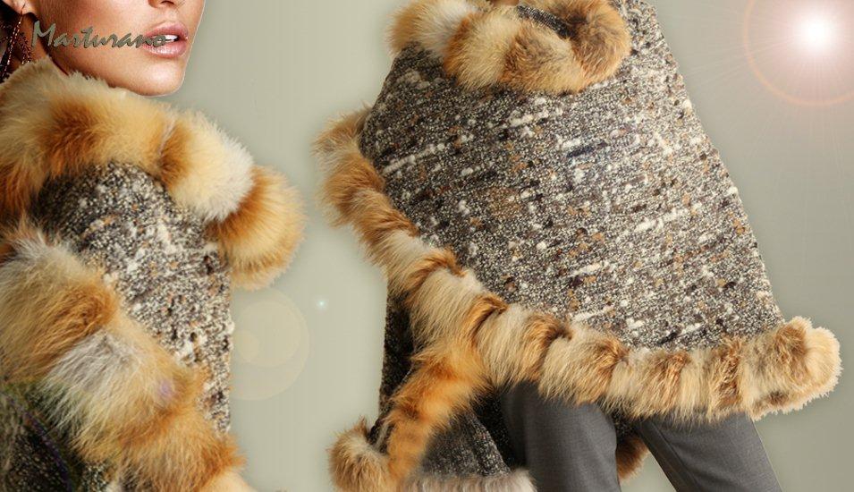 Ordine Outsourcing di: Rifiniture, guarnizioni e accessori di pellicceria