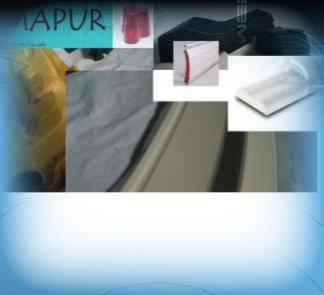 Ordine Schiumatura poliuretani rigidi e flessibili