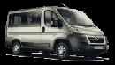 Ordine Noleggio Minibus 9 posti