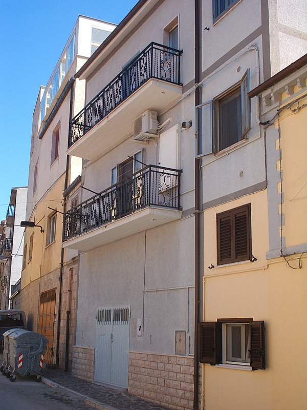 Ordine Appartamento, giardino e garage a Guardailfiera (CB)