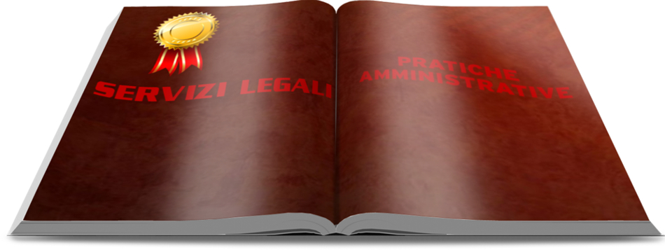 Ordine Servizi legali