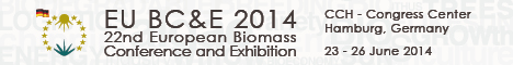 Ordine 22nd European Biomass Conference and Exhibition