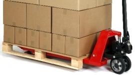 Ordine Servizio di trasporto e logistica