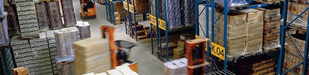 Ordine Servizi Logistici