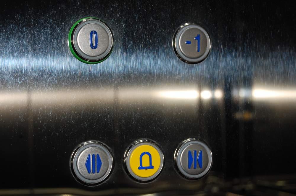 Ordine Manutenzione ascensori