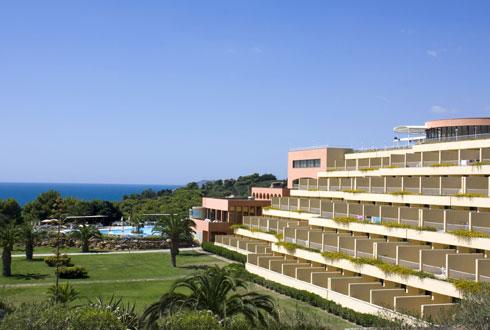 Ordine Sicilia: Club Cala Regina