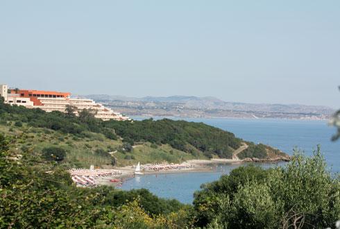 Ordine Sicilia: Club Torre del Barone