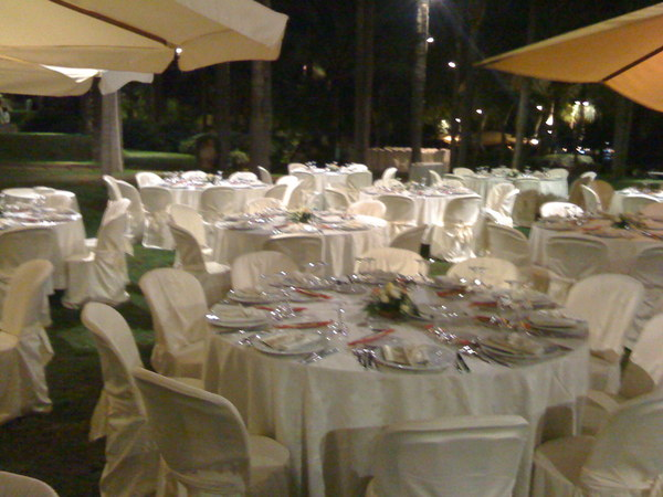 Ordine Catering & banqueting