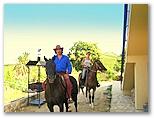 Ordine Passeggiate a cavallo