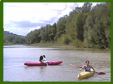 Ordine Canoa/kayak