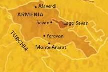 Ordine Armenia L'Oriente Cristiano