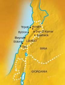 Ordine Libano