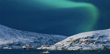 Ordine Ai Confini del Mondo - Lapponia Norvegese e Caponord