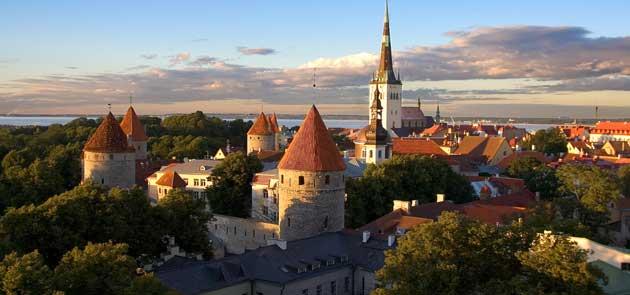 Ordine Estonia