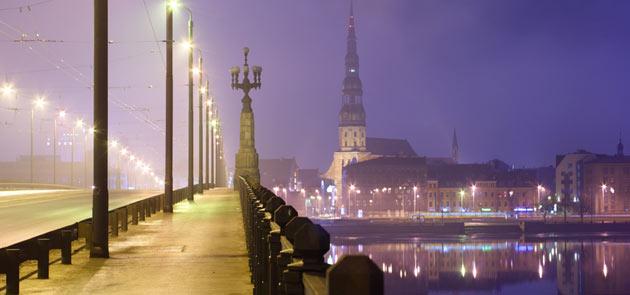 Ordine Lettonia