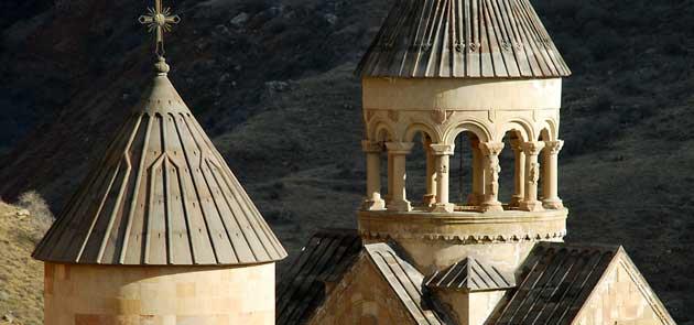 Ordine Armenia
