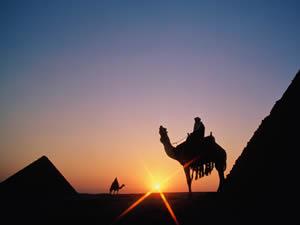 Ordine Egitto All Inclusive