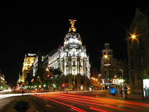 Ordine MADRID il cuore della Castiglia