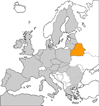 Ordine Procacciatore di Affari in Bielorussia