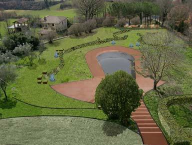 Ordine Realizzazione giardini