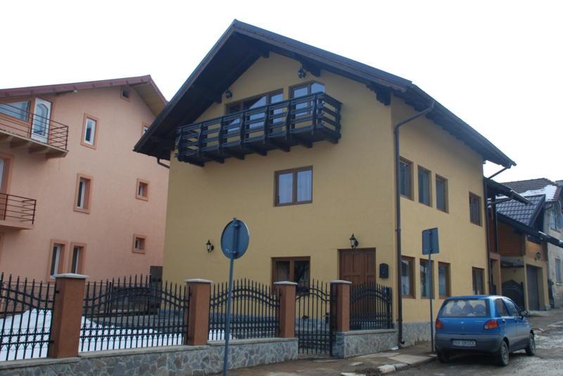 Ordine Progettazione e costruzione di ville e case residenziali in legno