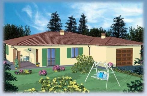Ordine Progettazione e costruzione di case abitative