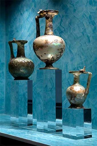 Ordine Il Museo della Bottiglia e del Vetro