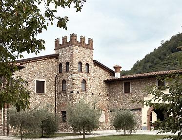 Ordine Agriturismo Villa Gradoni