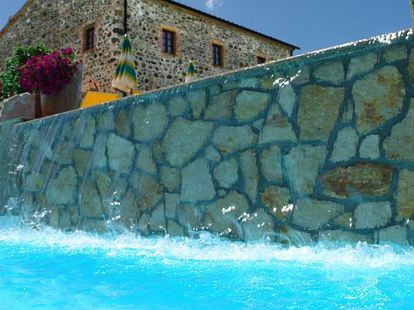 Ordine Costruzione piscine