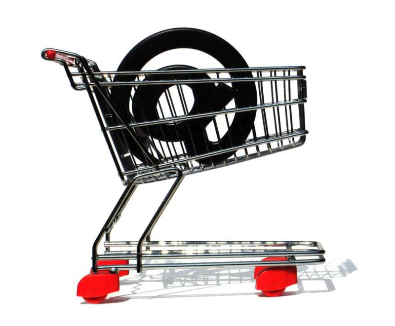 Ordine E-commerce