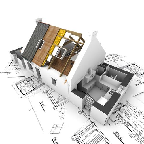 Ordine Progettazione edilizia pubblica e privata