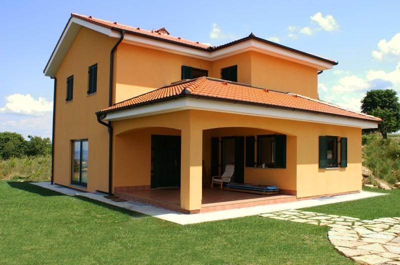 Ordine Progettazione di case abitative