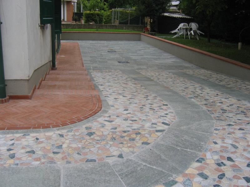 Esterni in pietra trendy per esterni in pietra naturale with
