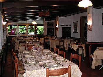 Ordine Il ristorante