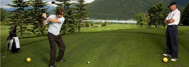 Ordine Golf per principianti ed esperti