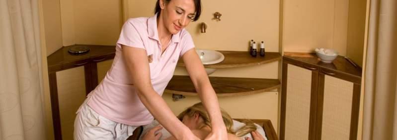 Ordine Massaggio classico