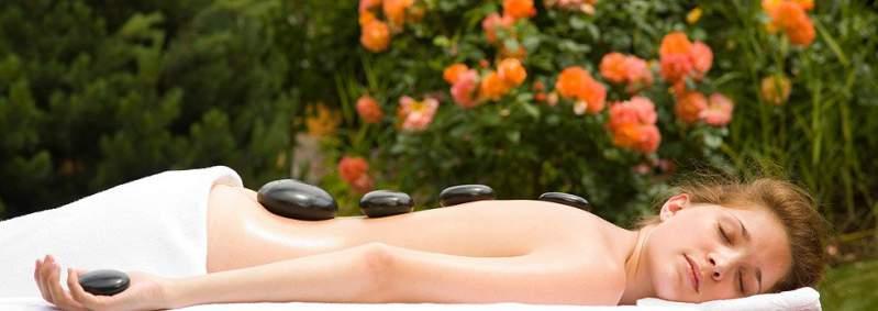 Ordine Massaggio tradizionale