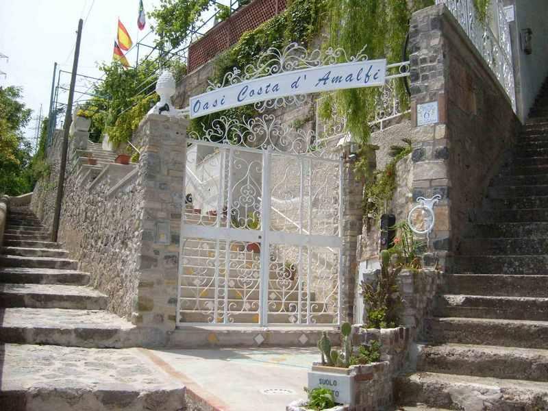 Ordine Oasi Costa d'Amalfi