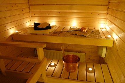 Ordine Vendita arredamenti per saune