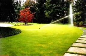 Ordine Impianti irrigazione